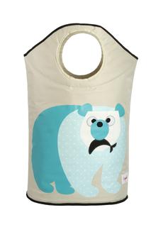 Корзина для белья Blue Polar Bear 3 Sprouts