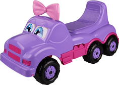 Каталка-машинка детская Веселые гонки