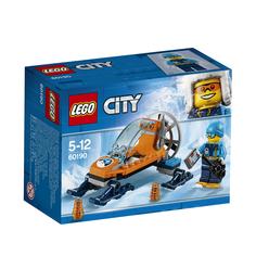 Конструктор Аэросани Lego