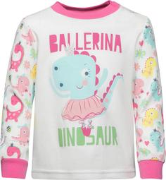 Пижама для девочки Сновидения Barkito