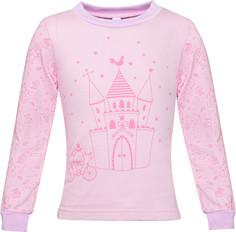 Пижама для девочки W18G3001S(1) Barkito