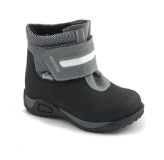 Ботинки ясельно-малодетские для мальчика Детский скороход
