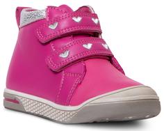 Ботинки для девочки KRW18070 Barkito
