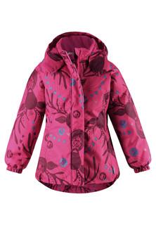 Куртка для девочки 721734-4691 Lassie