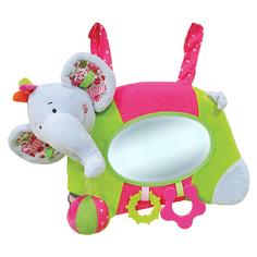 Развивающие игрушки для малышей Слонёнок Тим Наша Игрушка