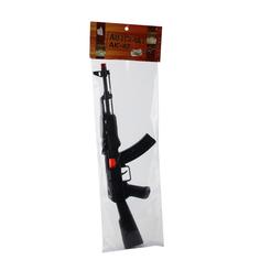 Игрушечное оружие и бластеры АК-47 Играем вместе
