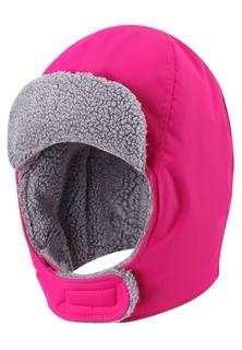 Шапка Hat, Decrux pink Reima