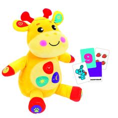 Обучающая игрушка Умный Жирафик Жирафики