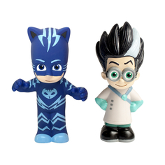 Игрушка для ванны Игровой набор Кэтбой и Ромео PJ Masks