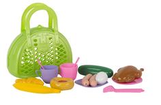 Игровой набор Завтрак путешественника в сумочке Спектр