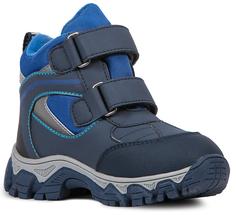 Ботинки для мальчика KRW18078 Barkito