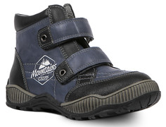 Ботинки для мальчика KRW18080 Barkito