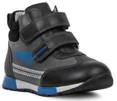 Ботинки для мальчика KRW18202 Barkito