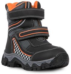 Ботинки для мальчика KRW18081 Barkito