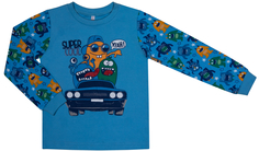 Пижама для мальчика Сновидения SS18 Barkito