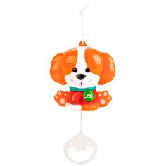 Развивающая игрушка Собачка Umka