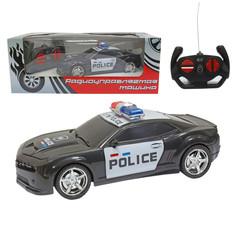 Игрушки на радиоуправлении Драйв Chevrolet Camaro Полиция (Т59142) 1toy
