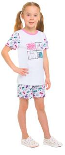 Пижама для девочки Сновидения SS18 Barkito