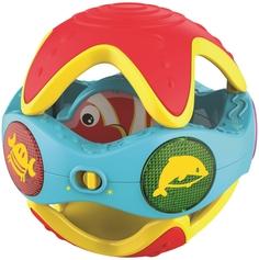 Развивающая игрушка Интерактивный шар Kidz Delight