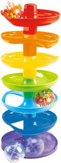 Развивающая игрушка Башня Супер-спираль Play&Go