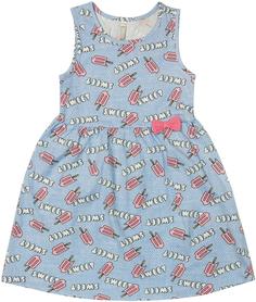 Платье детское Сладкоежка-1 S18G3014J Barkito