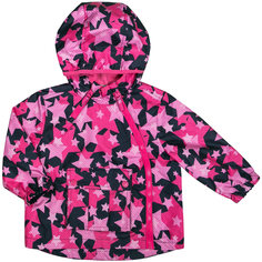 Куртка для девочки звезды Barkito