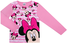 Пижама для девочки Disney Minnie
