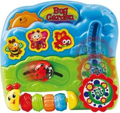 Обучающая игрушка Сад букашек Play&Go