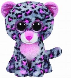 Мягкие игрушки леопард TY