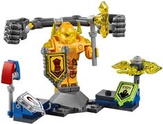 Конструктор LEGO Nexo Knights Аксель Абсолютная сила Lego