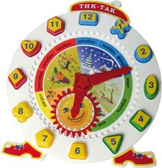 Развивающая игрушка Тик-Так Спектр