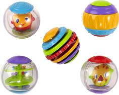 Развивающая игрушка Забавные шарики Bright Starts