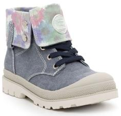 Ботинки для девочки Barkito