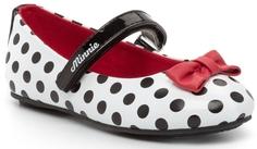 Туфли для девочки Disney Minnie