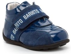 Полуботинки для мальчика Barkito