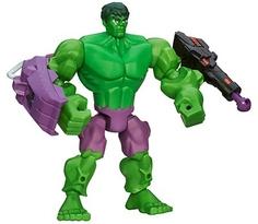 Разборная фигурка с оружием Hero Makers Hasbro