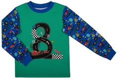 Пижама Сновидения W18B4006S(4) Barkito