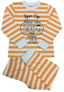 Пижама для мальчика 31668-18 Allini