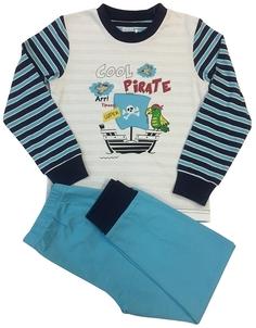Пижама для мальчика 31673 Allini