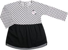 платье Лимонад серый Barkito