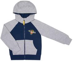 Куртка трикотажная для мальчика Пилот S19B4005J Barkito