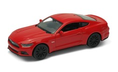 Машинка Ford Mustang GT 2015 43707 Welly