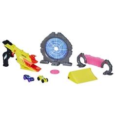 Игровой набор Nerf Nitro. Бамблби Transformers