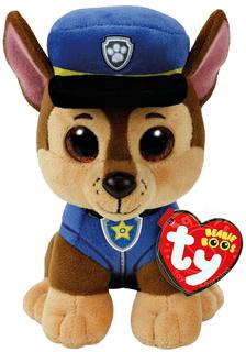 Мягкая игрушка Собака Shepard, 15 см. TY