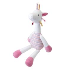 Мягкая игрушка Сказочный Единорог Мир детства