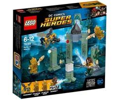 Конструктор LEGO Super Heroes 76085 Битва за Атлантиду Lego