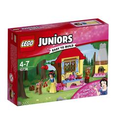 Конструктор Лесной домик Белоснежки Lego