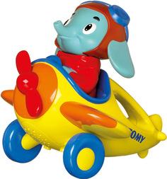 Развивающая игрушка Летчик Люк Tomy