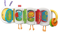 Развивающая игрушка Гусеничка с сюрпризом Fisher Price
