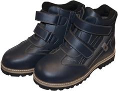12babeb23 Мужские зимние ботинки на липучках – купить в интернет-магазине ...